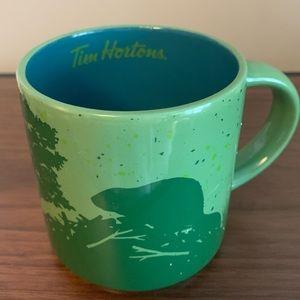 Tim Horton's Limited Edition Coffee Mug